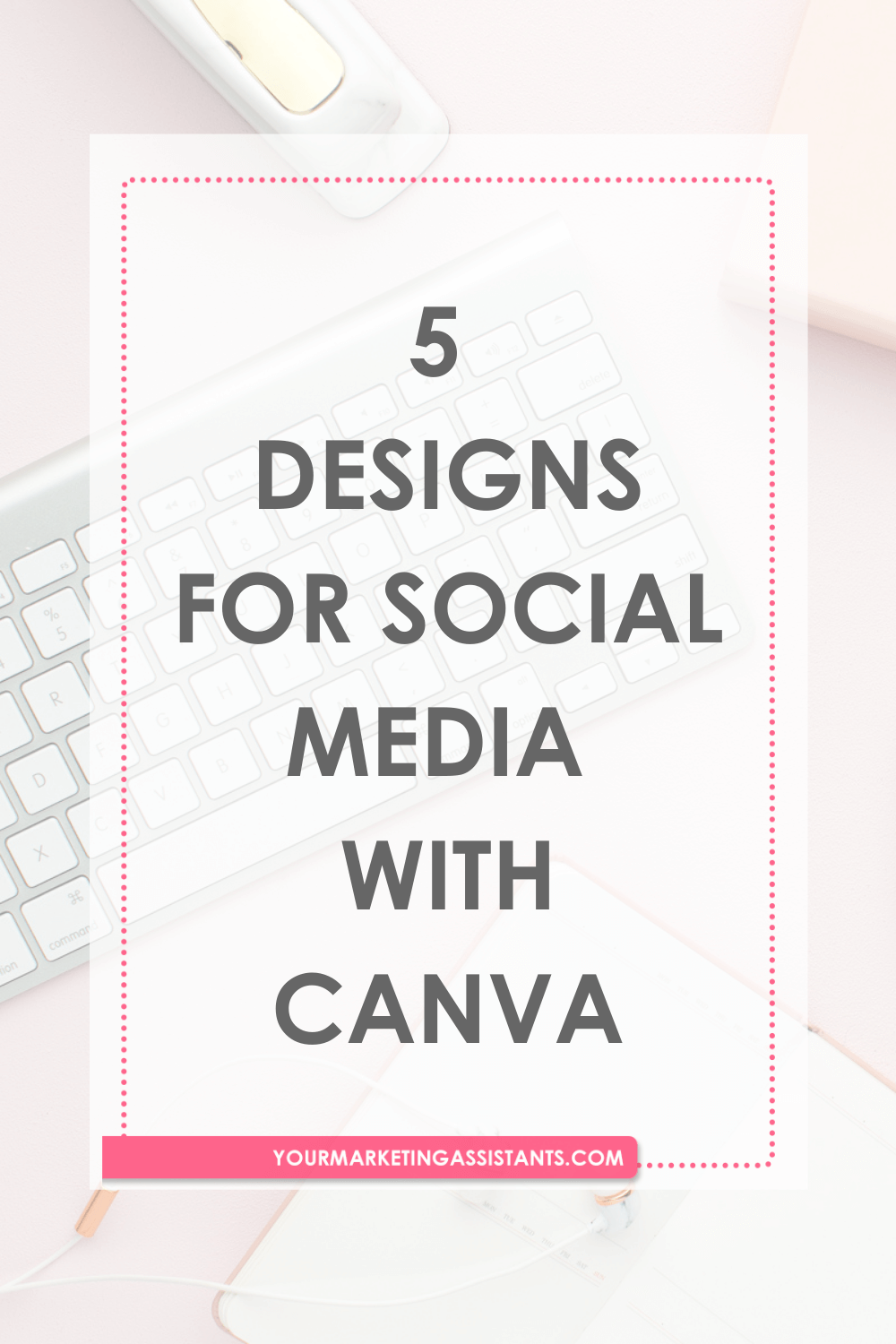 How to create a logo using Canva